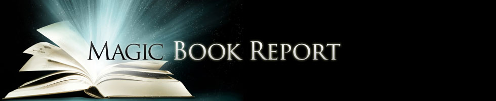 Magic Book Report